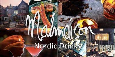 Nordic Christmas Drinks - Aberdeen | December 2019