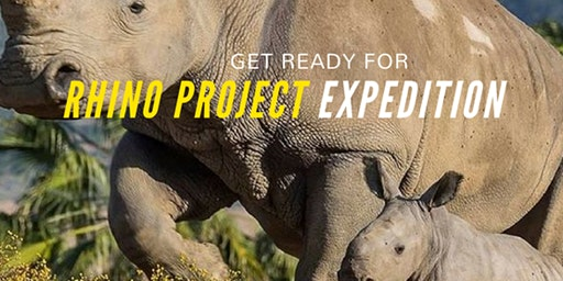 Upmost Rhino Project Volenteer Expedition 2021