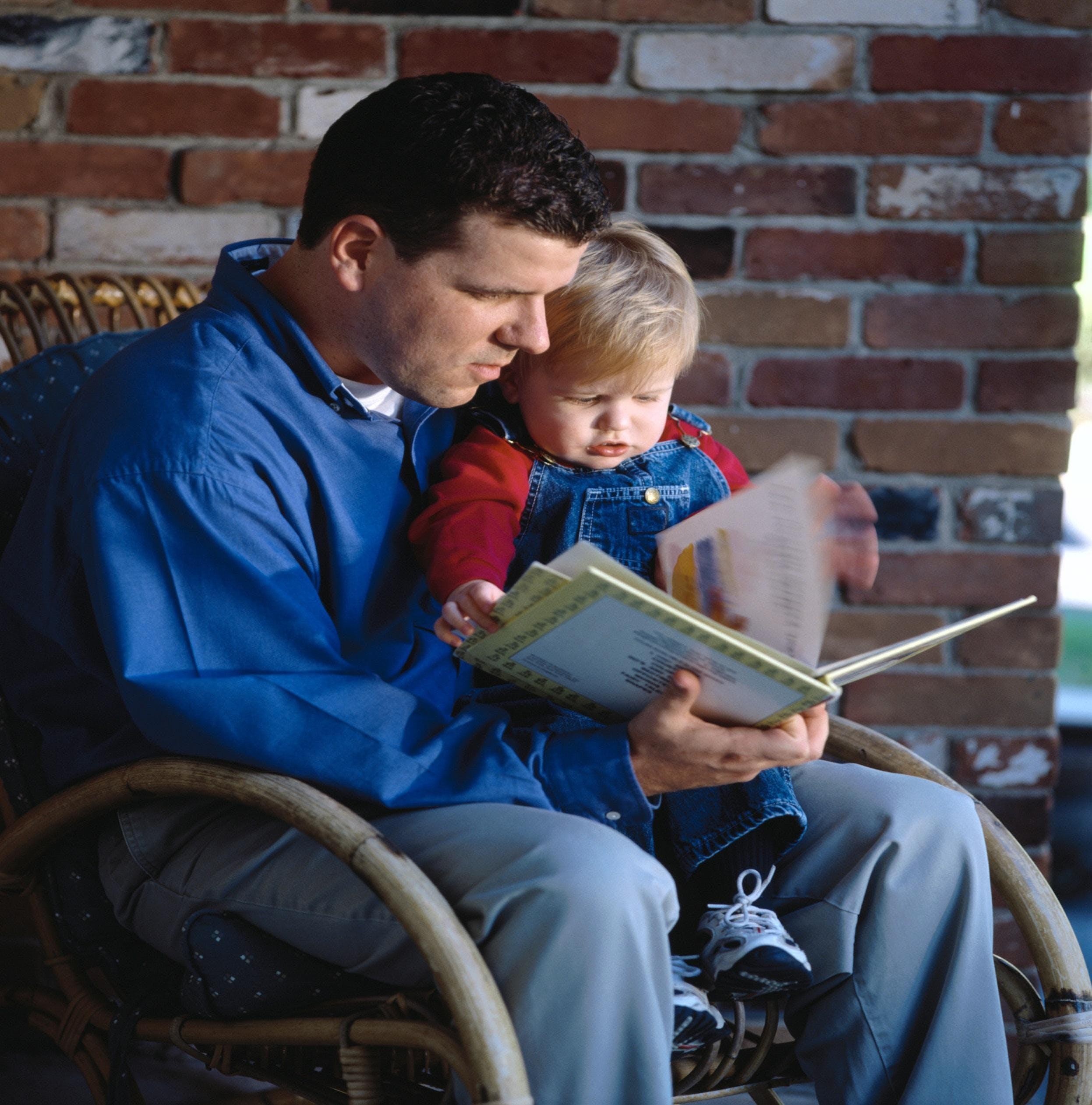 Family Share-a-Story (Thornton) #selfcareweek
