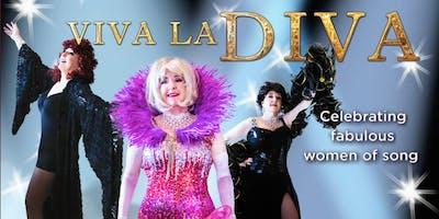 Viva La Diva -  A Tribute to Divas we all Adore