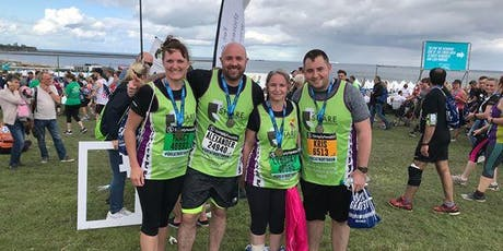 2019 Great North Run tickets