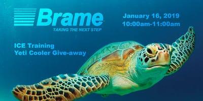 Brame Vendor Fair - ICE Training