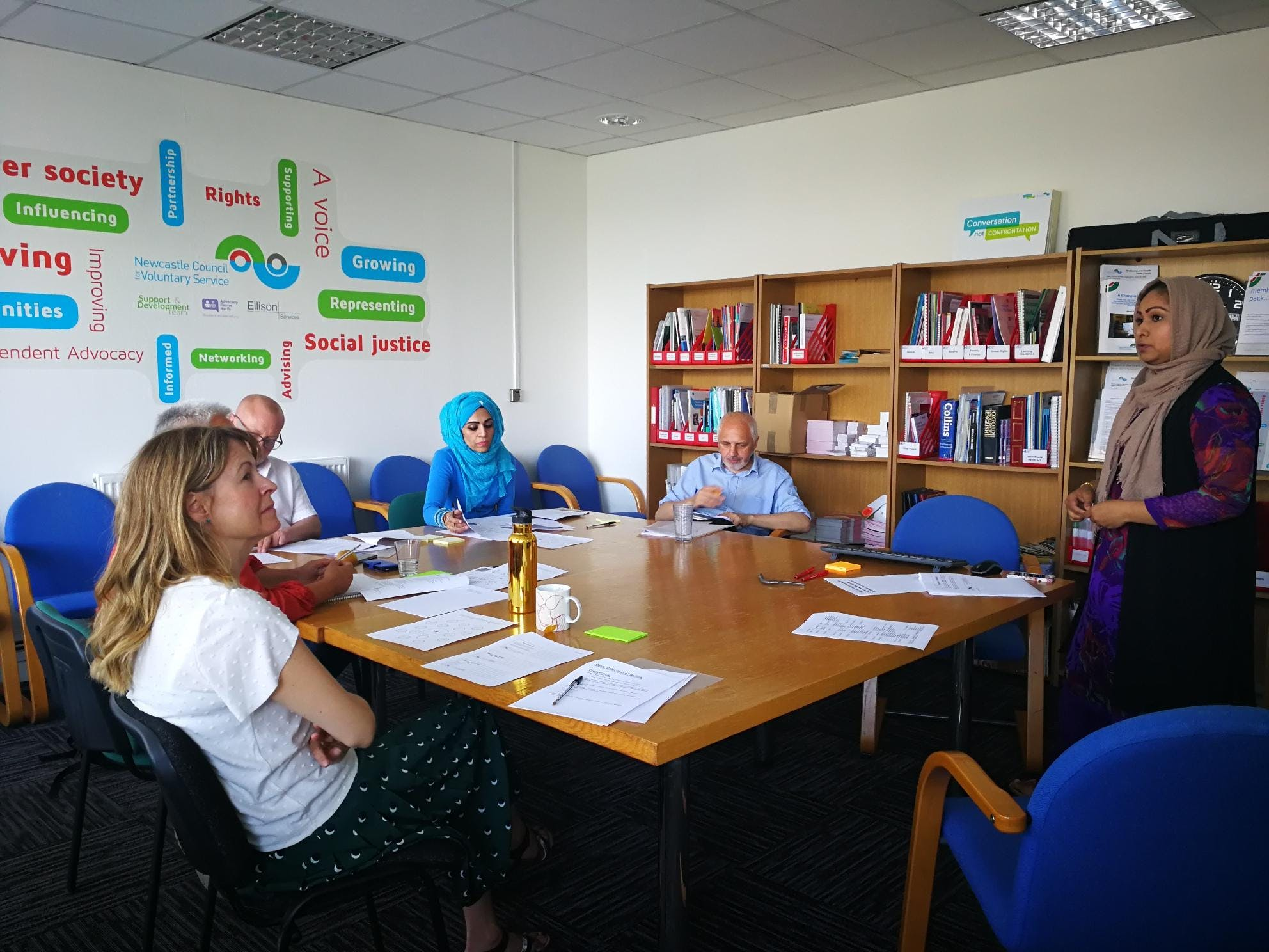 Cultural Competency Session 17 December
