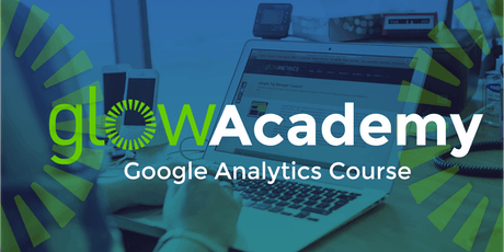 Glow Analytics Academy 2019 tickets