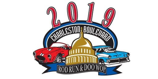 2019 Charleston Blvd Rod Run & Doo Wop