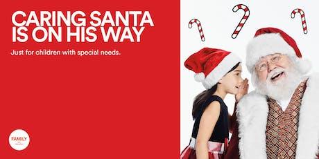 Caring Santa - 11/24 tickets