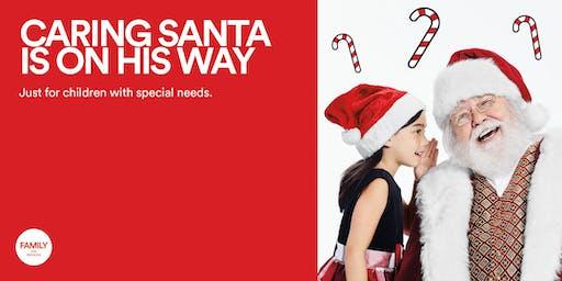 Caring Santa - 11/24