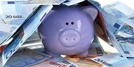 STUTTGART : Comment payer moins d'impôts en Allemagne ? Tickets