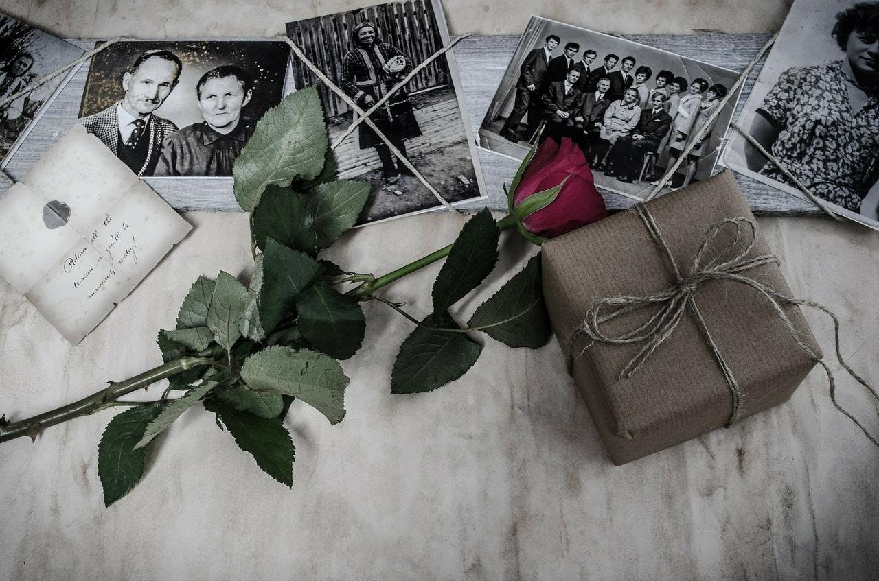 Family History (Fulwood)