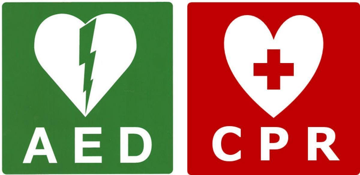 Ashi Cpr And Aed Certification Class Adultchild 23 Nov 2018