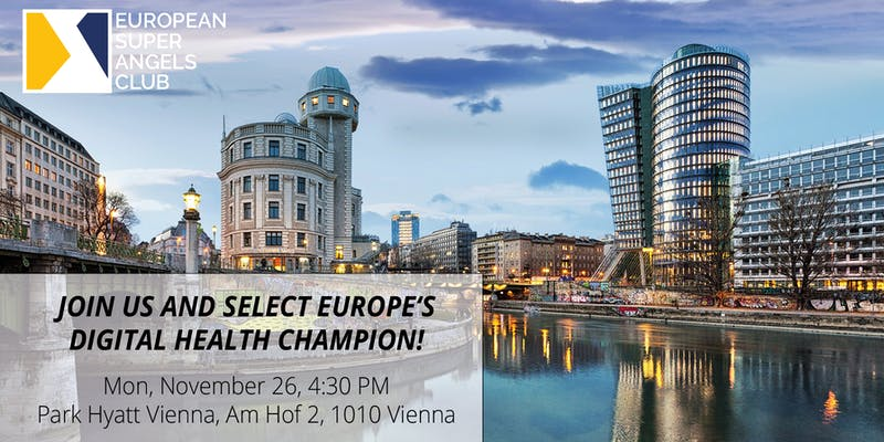 INVEST AND CONNECT IN VIENNA