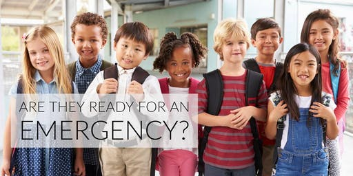 Emergency Preparedness for Youth