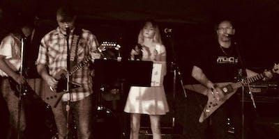 RikOshay LIVE Friday night on the Sunset Patio