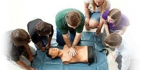 Adult and Pediatric First Aid CPR/AED
