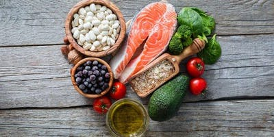 Live Well with Diabetes Workshop