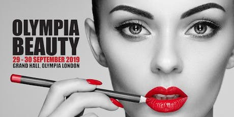 Olympia Beauty 2019 tickets