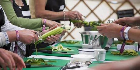 Practical Veg Masterclass tickets