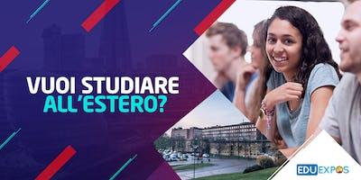 EduExpo Roma - Tutto per studiare all'estero