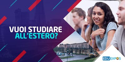EduExpo Milano - Tutto per studiare all'estero