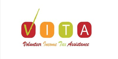 2018-2019 VITA Tax Training