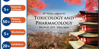 20th World Congress on Toxicology and Pharmacology (CSE)