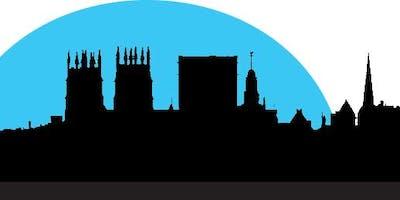 Humber, Coast and Vale Partnership Event