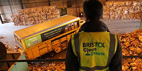 Recycling Station Tour tickets