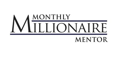 The Monthly Millionaire Mentor - Rockstar Wealth