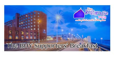 The BHY Supporters' Breakfast - April 2019