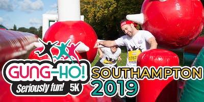 Gung-Ho! Southampton 2019