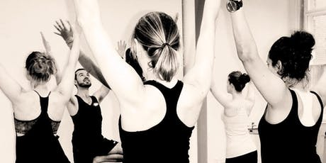 Free Vinyasa Flow Yoga tickets