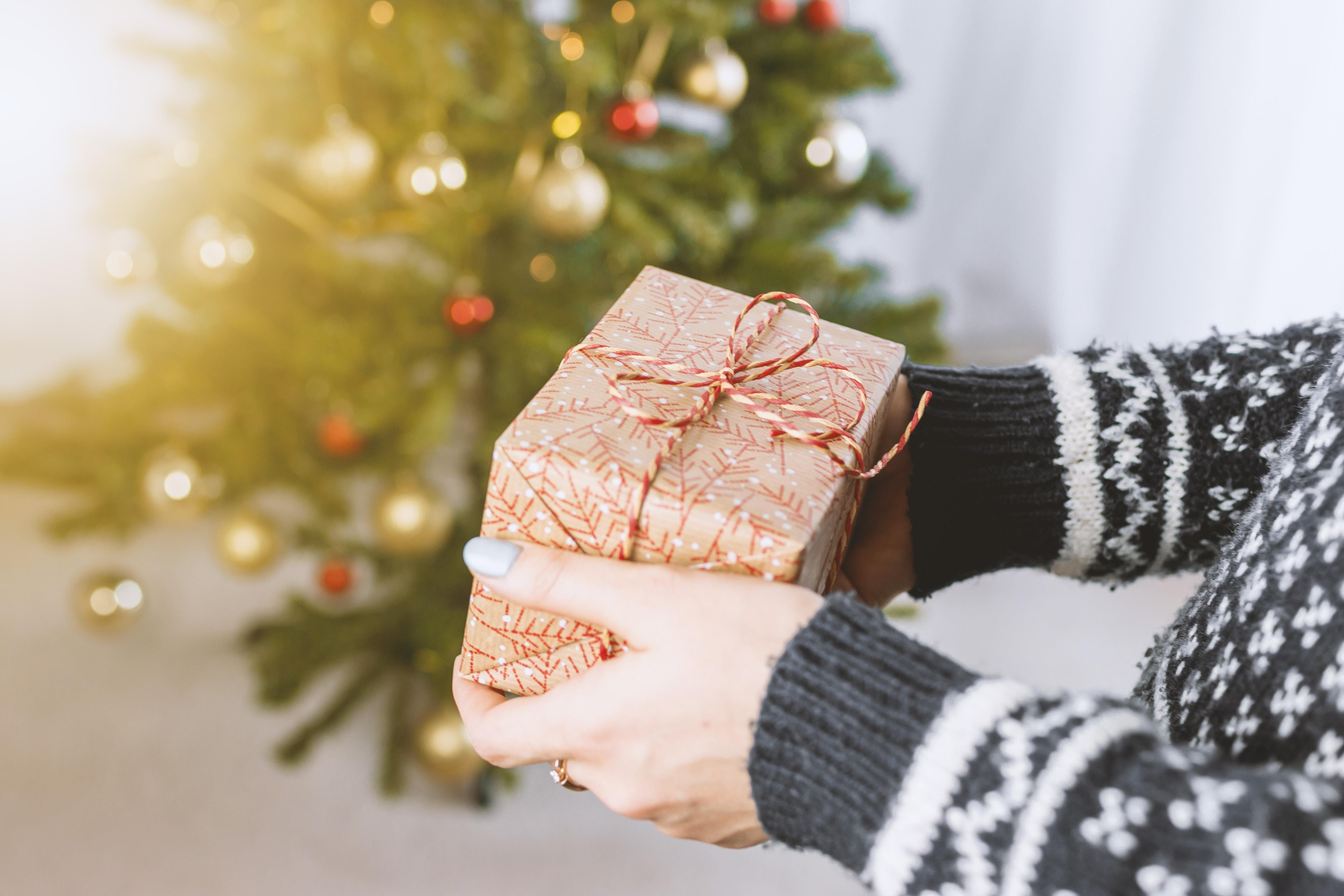 Families and Holidays: Maintaining Sanity Through the New Year