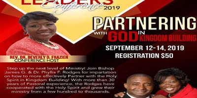 Pastors' and Leaders' Conference