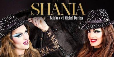 Rainbow & Michel Dorion - SHANIA