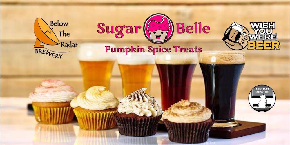 Beer and Cupcake Flight Pairing Tickets, Sat, Oct 27, 2018 at 5:00 ...