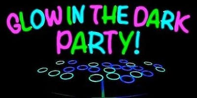 HIGH fitness GLOW PARTY!