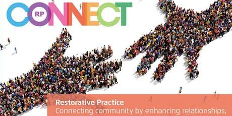 CONNECT Beyond - Restorative Facilitator  tickets