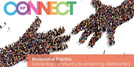 CONNECT Beyond - Restorative Facilitator