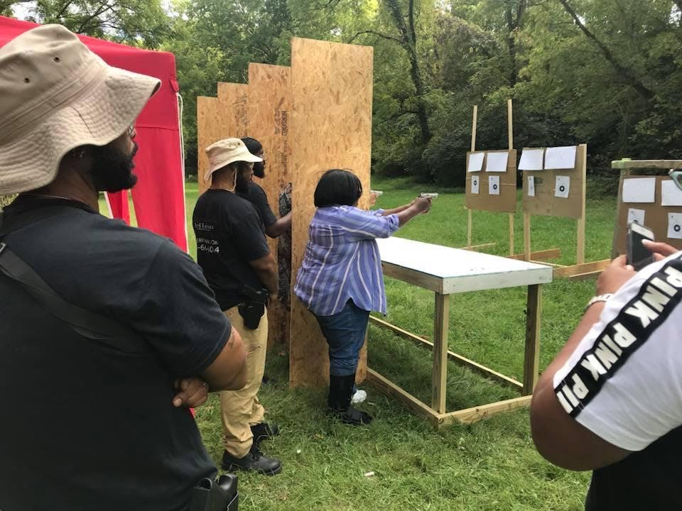 65 Ohio Ccw Training 18 Nov 2018