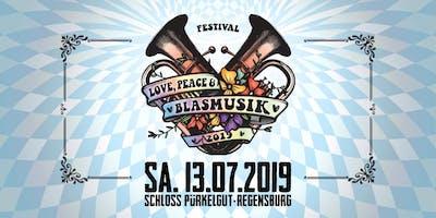 Love, Peace & Blasmusik Festival 2019