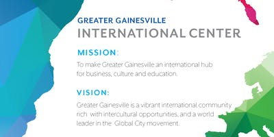 Second Annual Greater Gainesville International Gala
