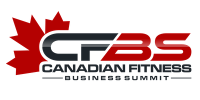 Canadian Fitness Business Summit