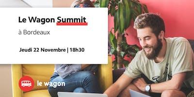 Le Wagon Summit Bordeaux