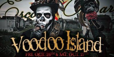 Esco Bar VOODOO Island