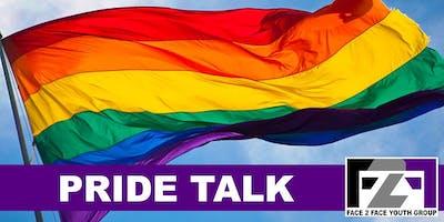 F2FYouthGroup: Pride Talk