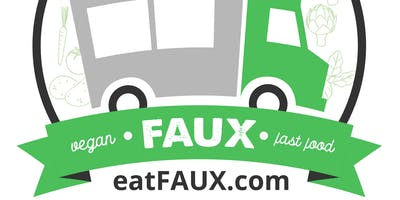 """FAUX Food Truck """"Try It Before We Buy It""""   come sample some Faux!"""