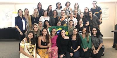Certificação para pais e profissionais da saúde em Porto Alegre