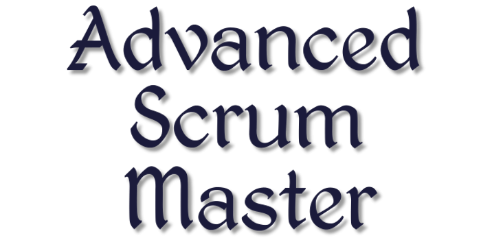 **FREE** - Toronto - Advanced Scrum Master