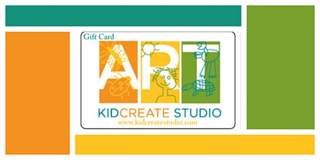 Gift Cards- Please Call Studio to Purchase tickets
