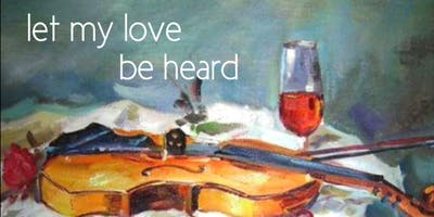 let my love be heard